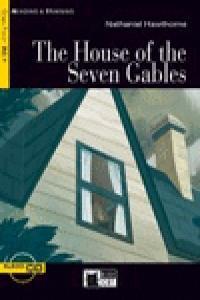 House of seven gables +cd step four b2.1