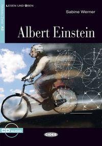 Albert einstein+cd