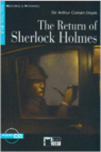 Return of sherlock holmes +cd step three b1.2