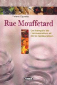 Rue mouffetard+cd