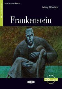 Frankenstein lectura graduada en aleman