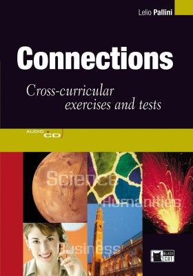 Conections cross curricular exescises and test