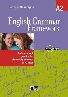 English grammar framenwork a 2