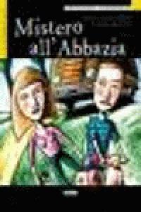 Misterio allabbazia+cd