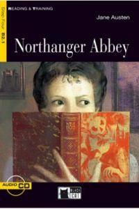 Northanger abbey +cd step four b2.1