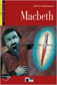 Macbeth +cd step four b2.1