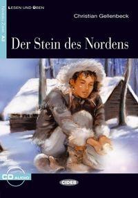 Der stein des nordens (libro + cd) a2