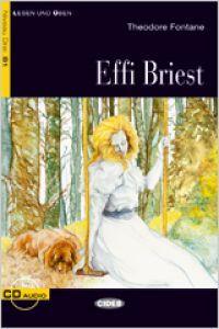 Effi briest 2 +cd niveau drei b1