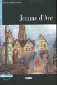 Jeanne darc+cd nivel a2 ne
