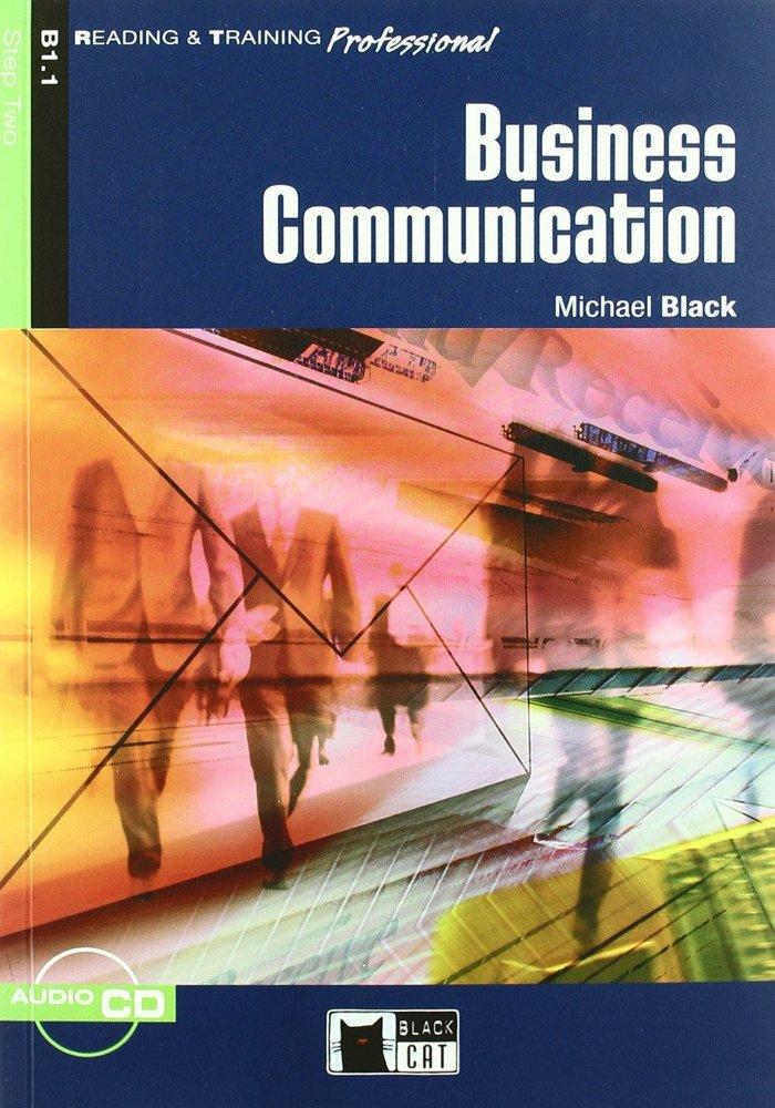 Business communication b1.1 cd 17
