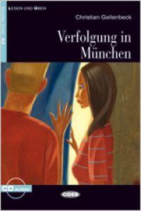 Verfolgung in munchen. a2 (libro + cd)