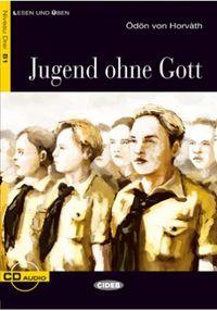 Jugend ohne gott + cd (b1)