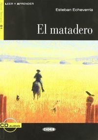 Matadero +cd