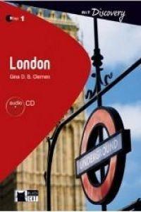 London +cd level 1