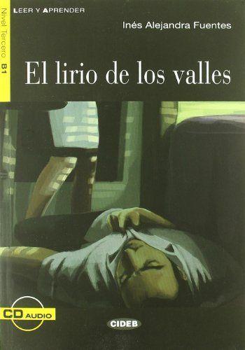 Lirio de los valles +cd
