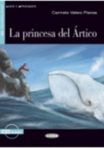 Princesa del artico +cd