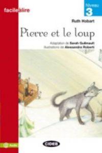 Pierre et le loup + audio