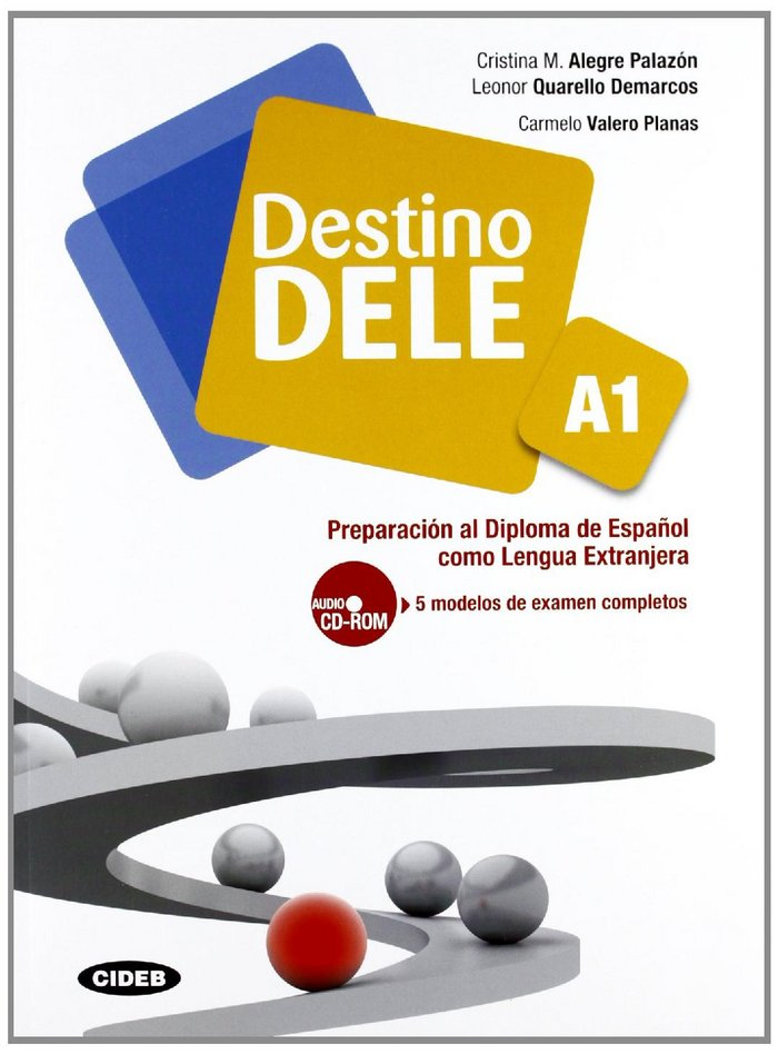 Destino dele a1 (+cd)