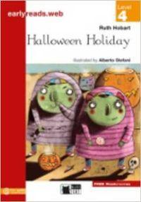 Hallowen holiday 4 level