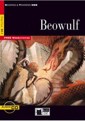 Beowulf libro +cd nivel 4