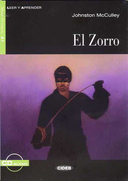 Zorro +cd ne