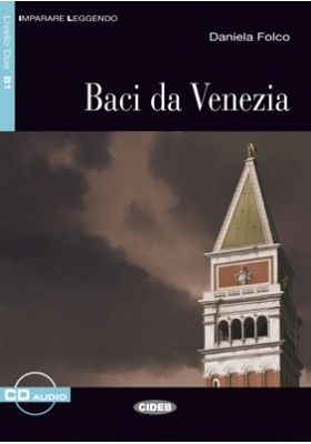 Baci da venecia
