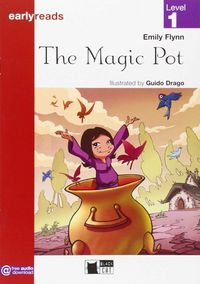 The magic pot early reads 1