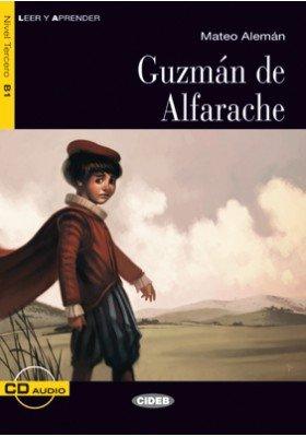 Guzman de alfarache + cd