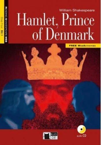 Hamlet prince of denmark step 4