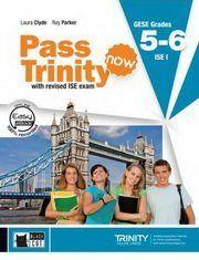 New pass trinity 5 6 grades teachers book