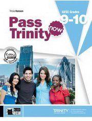 New pass trinity 9 10 grades teachers book