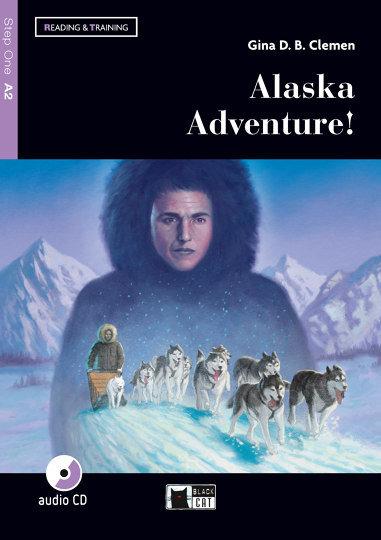 Alaska adventure a2
