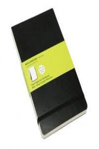 Cuaderno reportero liso blanda l