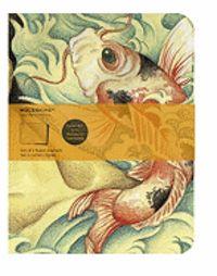 Bloc rayado ruled cover carp fish soft 2