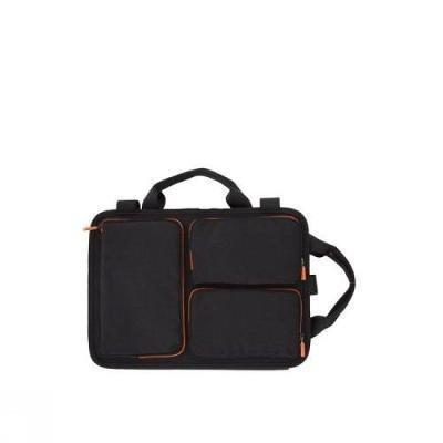 Bolsa para portatil 13,5 negra