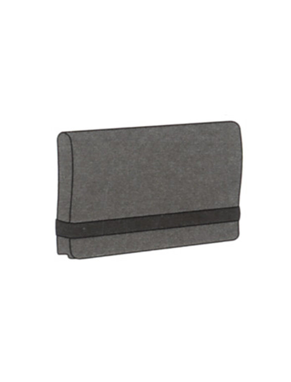 Funda tablet my cloud case 10 paynes grey