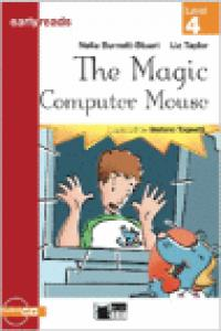 Magic computer mouse+cd earlyreads level 4