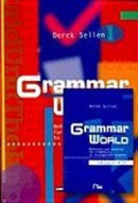 Grammar world+cd