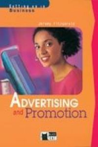 Advertising and promotion+cd