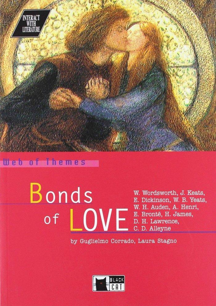 Bonds of love book y cassette