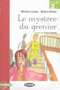Mystere du grenier read (cideb)