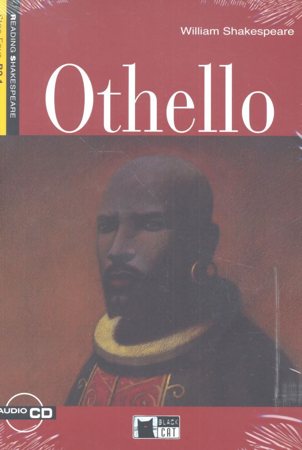 Othello (+cd)