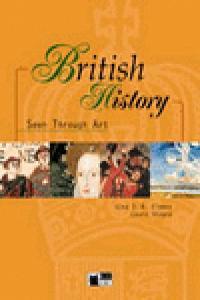 British history seen through art. book + cd