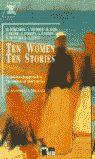 Ten women ten stories+cd ne