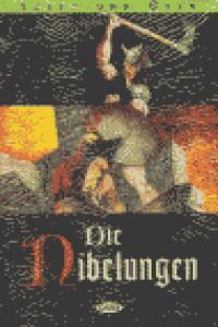 Die nibelungen 2+cd (aleman)