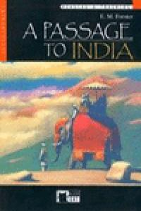 A passage to india +cd step five b2.2