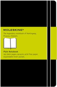 Cuaderno liso p