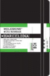 Barcelona guia de viaje