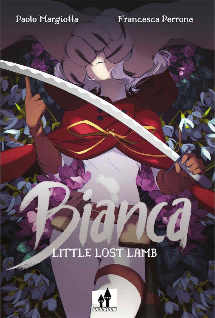 Bianca little lost lamb