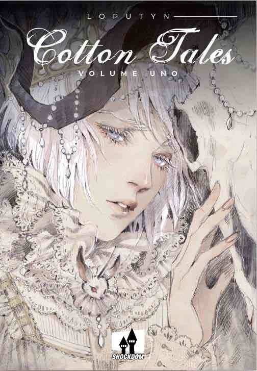 Cotton tales 1